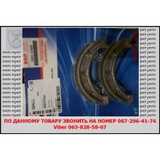 Купить Задние тормозные колодки Suzuki Avenis 150сс. (54401-07890), SUZUKI