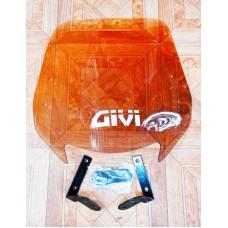 Купить Ветровое стекло УНИВЕРСАЛЬНОЕ МОТО GIVI, TWH Тайвань