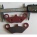 Купить Колодки тормозные диск ATV-250-500 YS3124\FA453, КИТАЙ