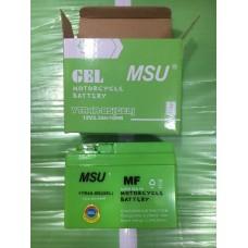"""Купить АКБ MSU YTR4A-BS 4Амп DIO-ZX AF34/AF35""""Ядо-салатовый"""" 20шт\ящ БЕЗ ГАРАНТИИ!!!!, MSU\МСУТайвань ( Taiwan )\Эм Эс Ю"""