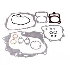 Купить Прокладки двигателя  CG150 (150J - МИНСК) полный комплект, КИТАЙ